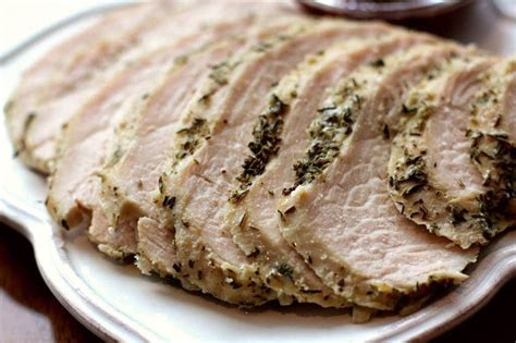 easy boneless turkey breast recipes easy cooker turkey breast butter with a side of bread