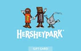 Gift Cards For Hershey Park - hersheypark gift card hershey entertainment resorts company online store