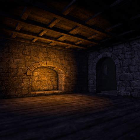 dungeon si鑒e foundation set blender 3d castle dungeon creation set