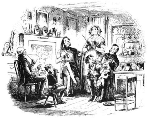 charles dickens bleak house david perdue s charles dickens page bleak house illustrations