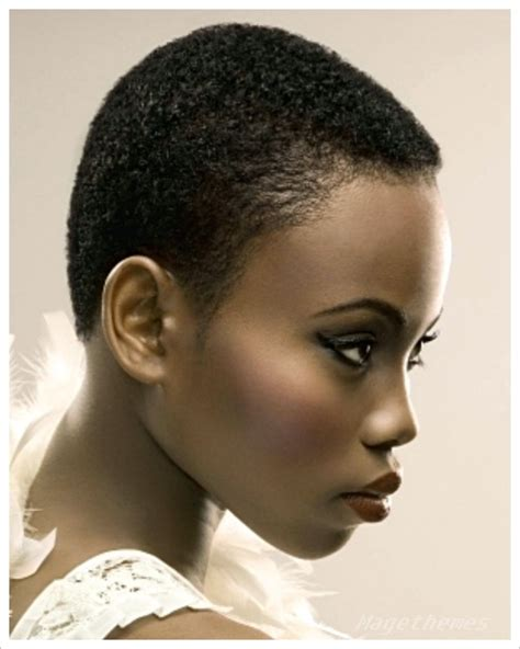 natural hairstyles for short hair for military pictures of short natural hairstyles ladies haircuts styling