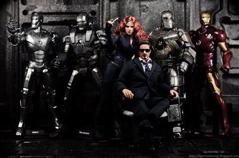 tony stark suits tony stark and his iron man suits
