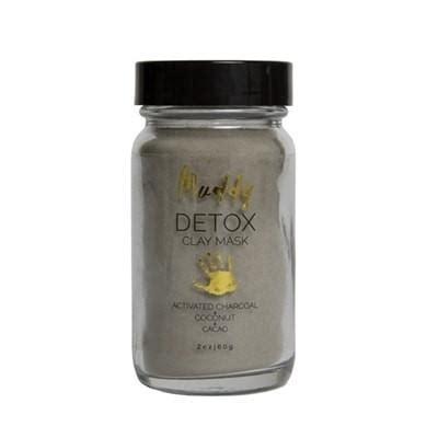 Proses Detox Ms Glow Acne by Detox Clay Mask Muddy