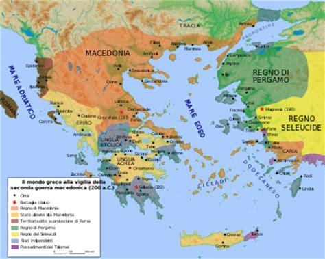 battaglia navale tra greci e persiani prima guerra macedonica