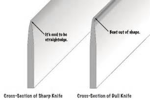 knife skills how to hone a dull knife serious eats