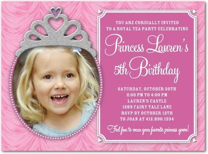 5th Birthday Invitation Wording Ideas Bagvania Free Printable Invitation Template 5th Birthday Invitation Templates