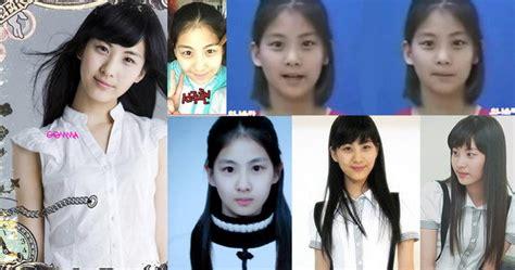 ตะล ง สาวๆ วง generation สวยเพราะม ดหมอท งวง