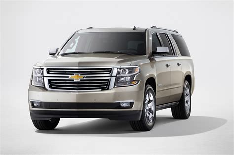 first chevy suburban 2015 chevrolet suburban front view 219018 photo 24