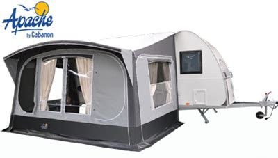 apache caravan awnings apache windsor caravan porch awning for sale