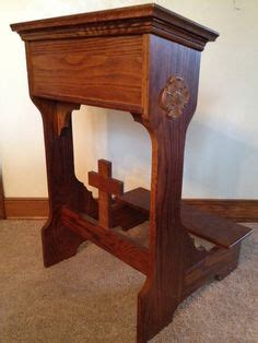 kneeling bench in church 1000 images about sacred space at home on pinterest