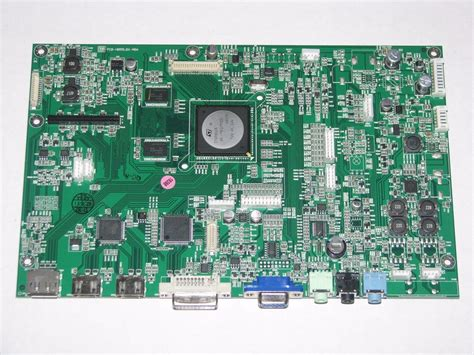 Mba Board by Christie Digital Fhd551 X Board Pcb Hb55lbx Mba