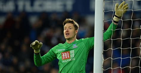wayne hennessey family wayne hennessey hoping for 2016 boost as