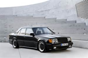car of the week mercedes amg hammer the of cars