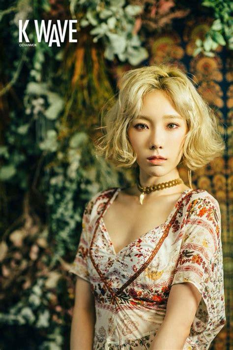 Hippie Hairstyle by Hippie Hair Kpop Korean Hair And Style