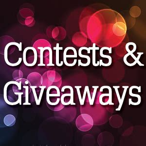 Giveaways And Contests - how to win contests and sweepstakes