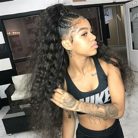 molly has style braids ways to make your hair grow fast even if it is damaged