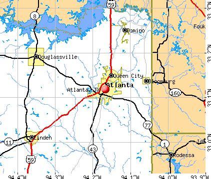 Atlanta To Tx Atlanta
