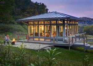 Candlewood Cabins Glass House by Candlewood Cabins Is A Beautiful Resort In Wisconsin