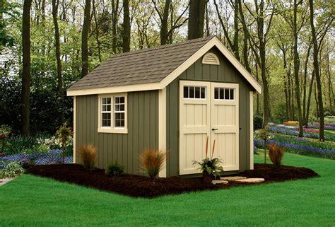 amish  storage shed  minnesota  wisconsin  models