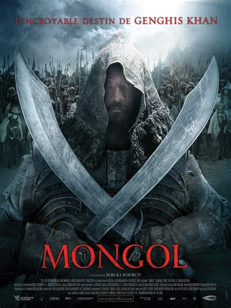 film kolosal mongol mongol film 2007 allocin 233