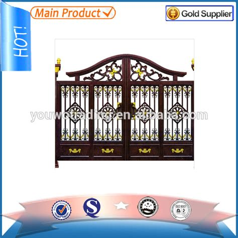 main gate design for home new models photos wrought iron gate models house main gate designs iron gate