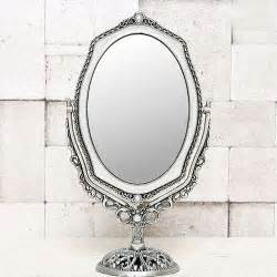 Vintage Vanity Mirror Vintage Mirror Wave S Vanity Mirror Classic Antique