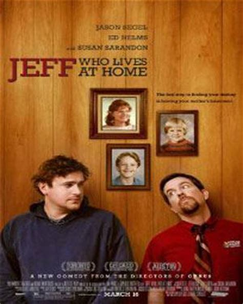 buy jeff who lives at home dvd