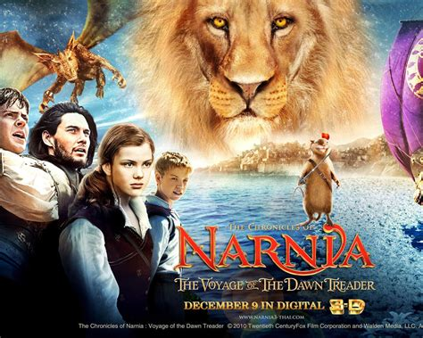 film narnia sub indo the chronicles of narnia iii the voyage of the dawn