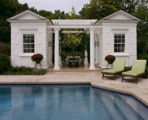 tiny pool house plans 7 stunning pool houses