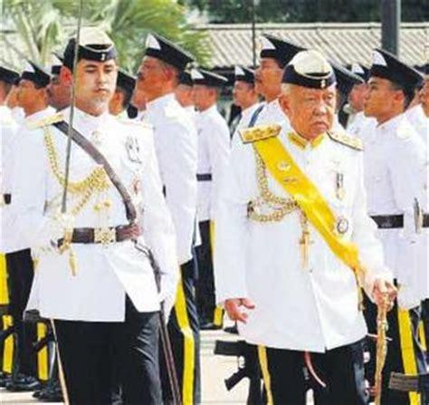 keluarga kerabat sultan johor