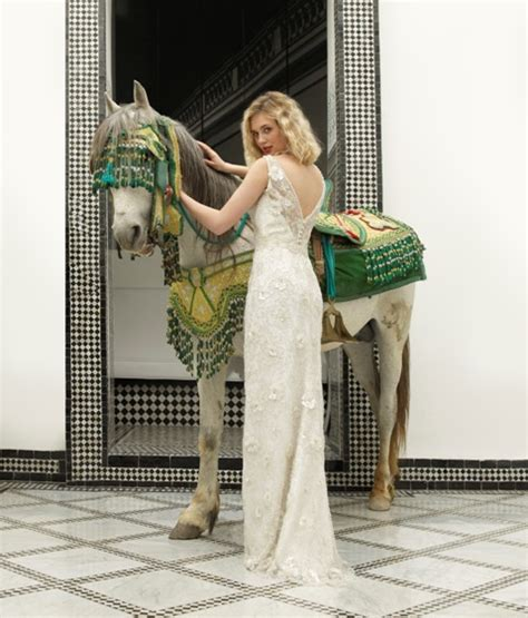 stephanie allin 2013 bridal collection