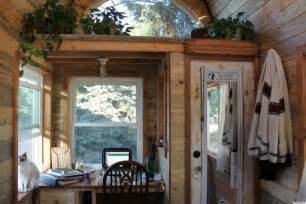 120 sq ft house house tour april anson s 120 square foot home is a dream come true photos huffpost