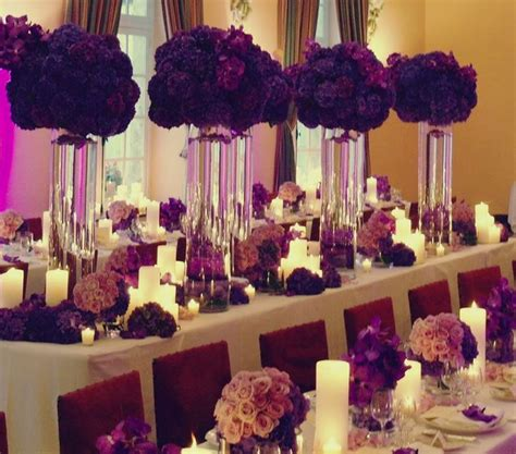 Plum Decor by Plum Wedding Decorations Wedding Decorations Wedding