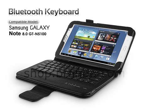 Keyboard Bluetooth Samsung Note 8 samsung galaxy note 8 0 gt n5100 with bluetooth keyboard