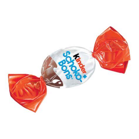 Kinder Crispy Schoko Bons 52 2g kinder schoko bons