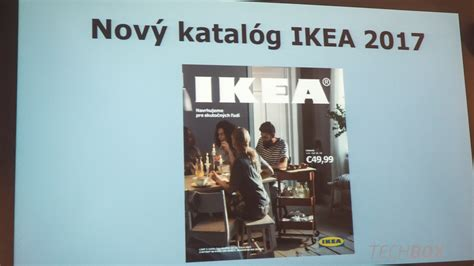 Katalog Ikea ikea predstavila nov 253 premakan 253 ikea katal 243 g 2017 techbox sk