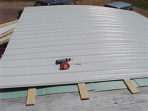 can you put a mobile home in your backyard mobile home metal roof replacement install diy mobile
