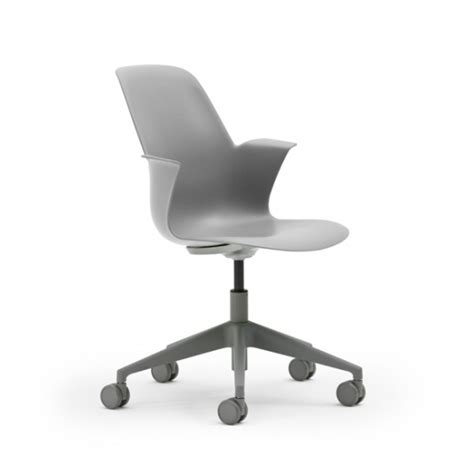 Steelcase Node Chair by Steelcase Node 5 Chair Ac Conference Room
