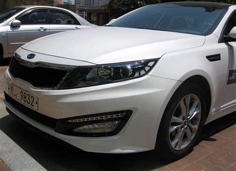 Kia K5 Review Review 2011 Kia K5 Optima Korean Spec The About Cars