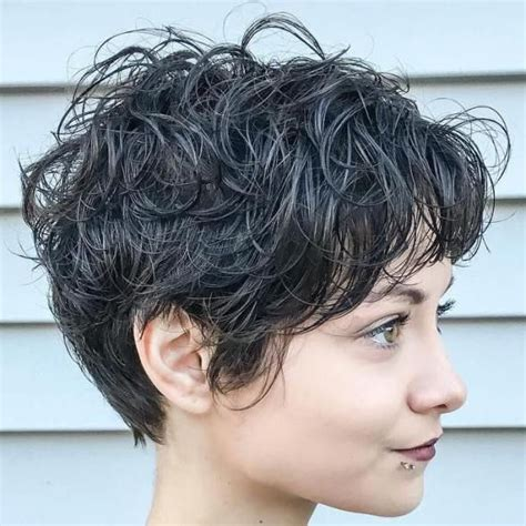 www step cut hairstyle that looks curly hair 1017 best short curly hair images on pinterest hair cut
