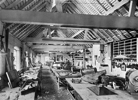 pattern works shops horsehay works dawley heritage