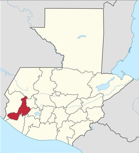 departamento de tributos peridicos del ayuntamiento de quetzaltenango departamento wikipedia la enciclopedia