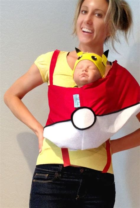 adorable baby wearing halloween costumes