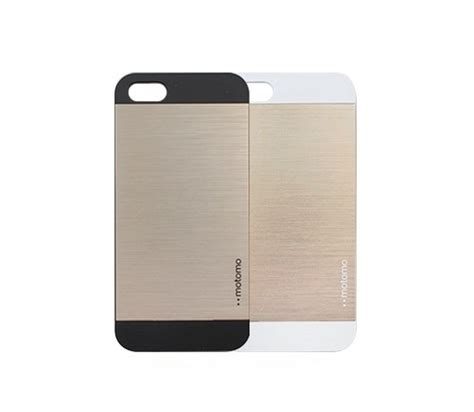 Motomo Iphone motomo ino metal for iphone 5 no 1
