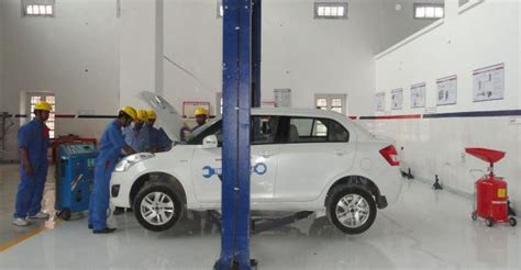 Suzuki Car Dealer Near Me Maruti To Provide Car Service Repair At