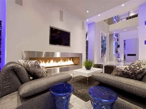 blue paint living room ideas best color to paint living room with vivid blue