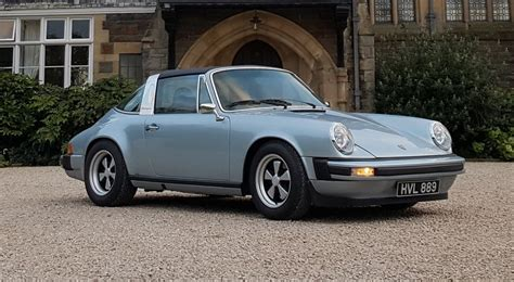 electric porsche 911 electric porsche 911 sc targa is actually awesome rennlist