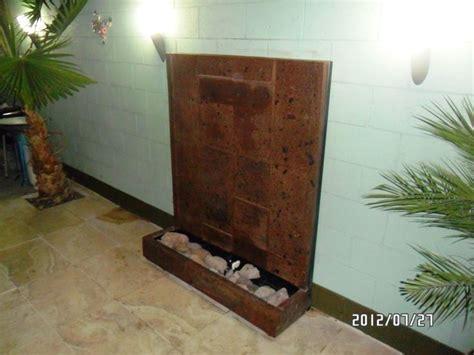 fuentes patio interior fuente de cantera con piedra de rio para patio interior