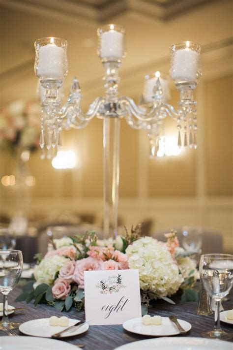candelabra for wedding centerpiece best 25 candelabra ideas on