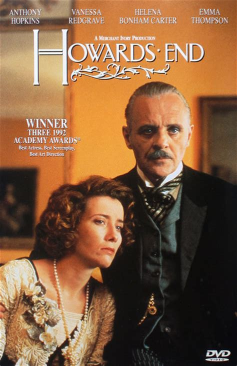 howards end movie review film summary 1992 roger ebert